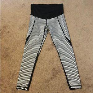 PINKBLUSH maternity leggings